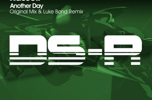 FABIO XB & LIUCK FEAT. SARAH RUSSELL – ANOTHER DAY (OUT NOW)