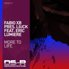Fabio XB pres. Liuck feat. Eric Lumiere – More to life