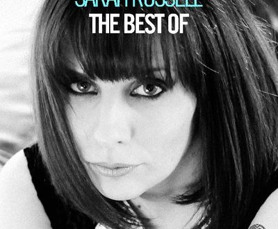 """""""ANOTHER DAY"""" incl. in Sarah Russell """"BEST OF"""""""