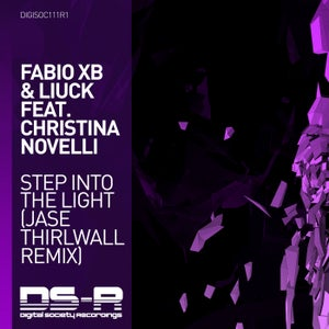 Step Into The Light [Jase Thirlwall remix]