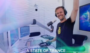 Nowhere to be found on ASOT 1014